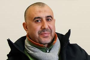 Moahamed Naoui
