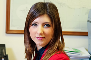 Marika Bonasoro